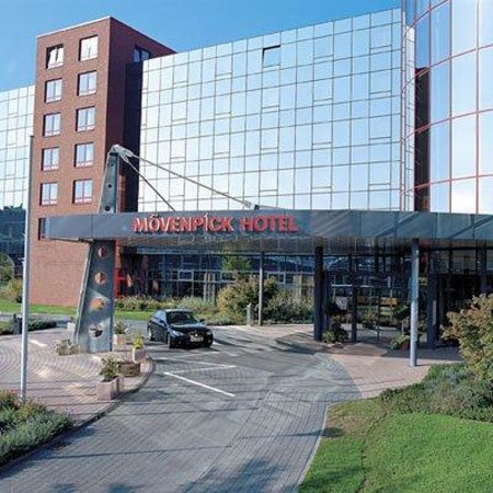 Moevenpick Hotel Frankfurt-Oberursel