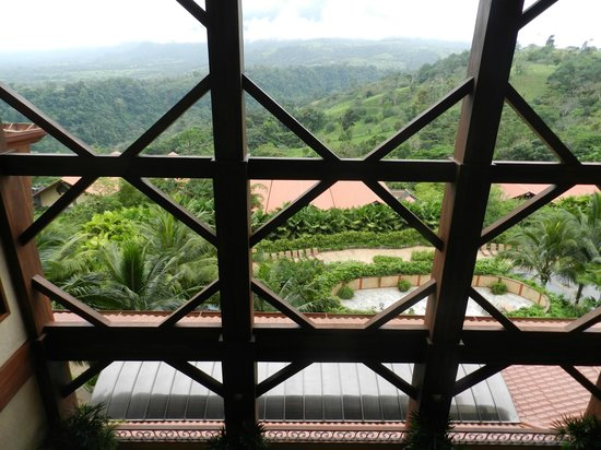 The Springs Resort and Spa: Views