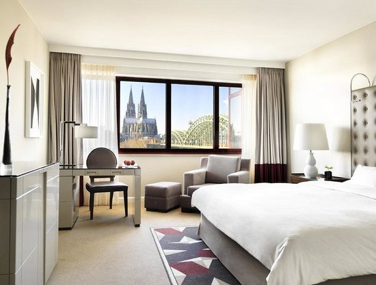 Hyatt Regency Cologne