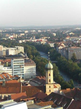 Grazer Schloßberg: Schlossberg Graz