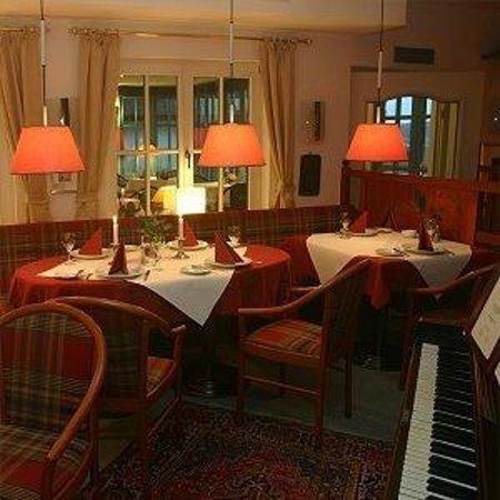 Wreecher Hof: Restaurant