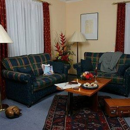Wreecher Hof: Guest Room