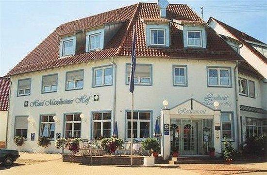 Landhotel Maselheimer Hof VCH