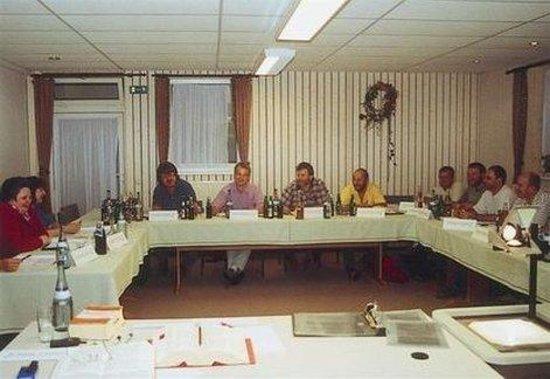 Landhotel Maselheimer Hof: Meeting Room View