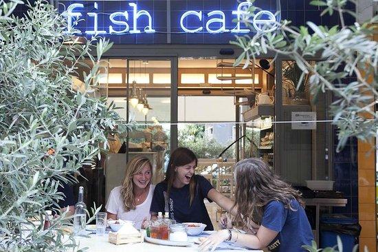 Fish Cafe