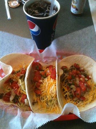 Taco Pancho