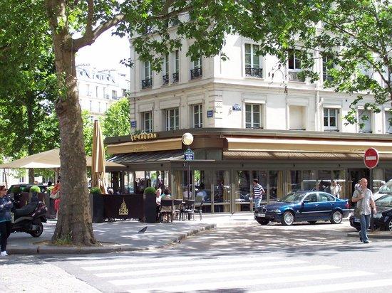 Vauban Restaurant Paris  Menu