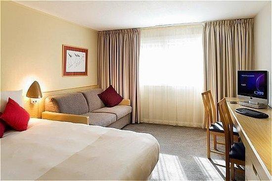 諾富特伯明翰機場酒店照片