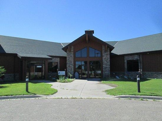 Crane Trust Nature & Visitor Center照片