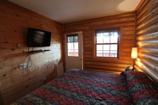 Hastings Resort: Standard King room