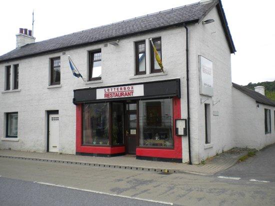 Letterbox Restaurant : The Letterbox Restuarant