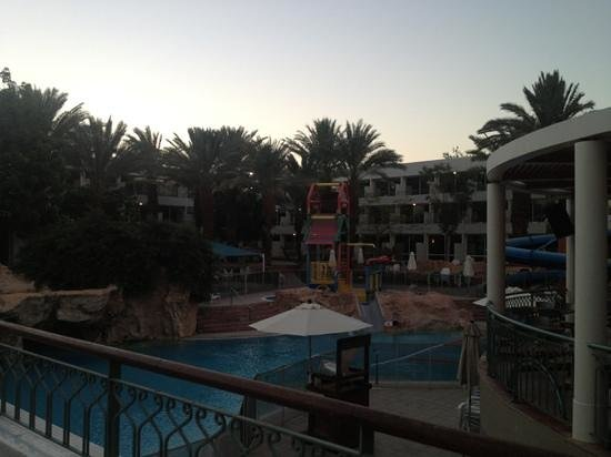 Club Hotel Eilat Rooms