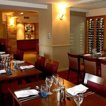 Oxford Witney Hotel: Brasserie