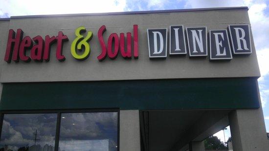 Heart & Soul Diner