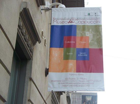 Museo dei Cappuccini
