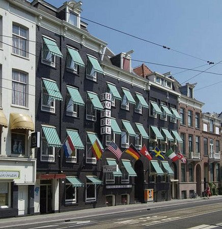 Photo of Hotel Europa 92 Amsterdam
