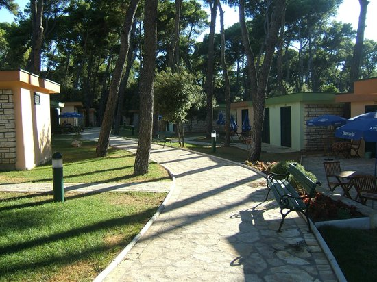 Mediterranean Village San Antonio : Anlage