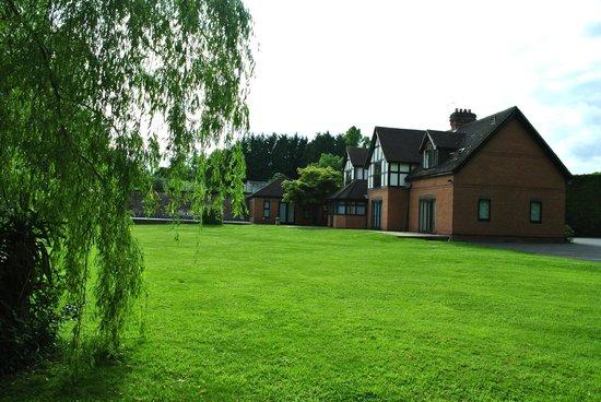 Badgemore Park Golf Club: Aussenansicht