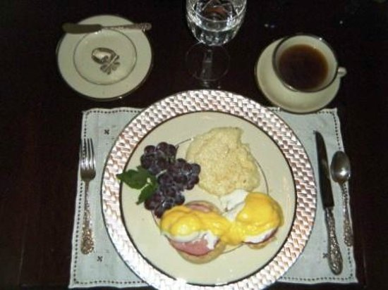 Grice-Fearing House Bed and Breakfast 사진
