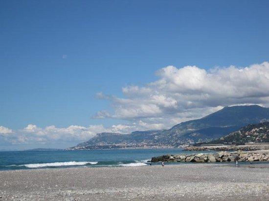 Ventimiglia, IT - close to Hotel Calypso