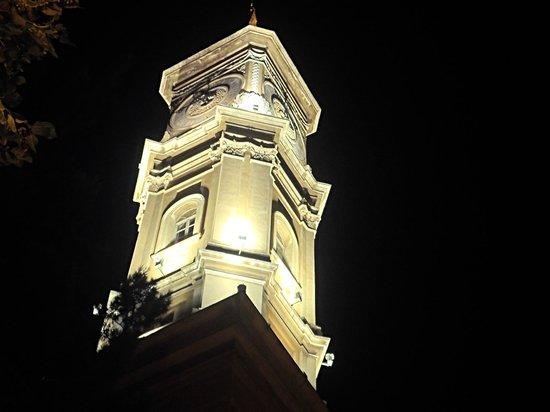 Hotel Villa La Tour: la tour