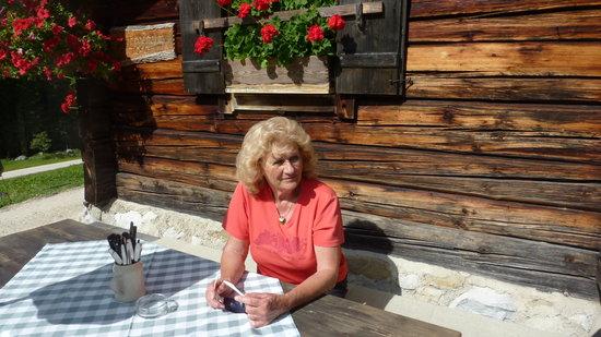 Ferienwohnungen Haid: Ihre Gastgeberin