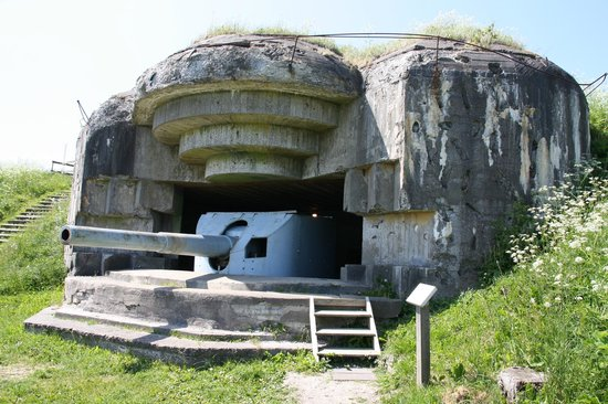 Bangsbo Fort Bunkermuseum