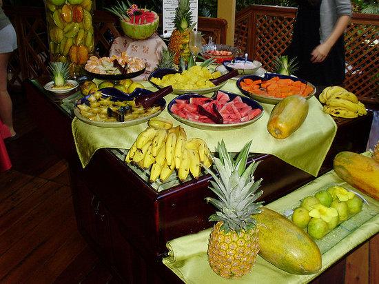 Hotel Aranjuez : natural taste