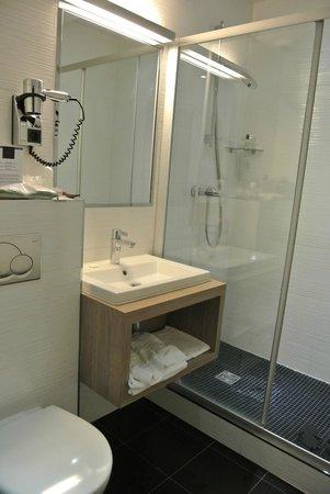 Hotel Saint Charles: Bagno