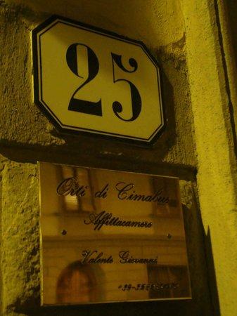 Orti di Cimabue : Foto 01