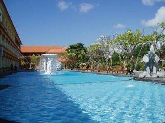 Febri's Hotel & Spa : Recreational Facilities