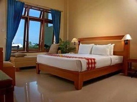 Febri's Hotel & Spa : Interior