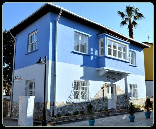 Mavi Konak Guest House