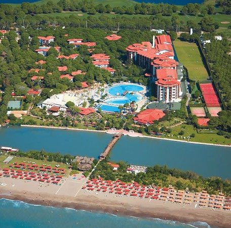 Photo of Letoonia Golf Resort Belek