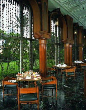 Mena House Hotel: Khan El Khalili Restaurant