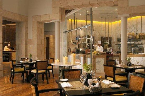 Mena House Hotel: Alfredo Restaurant