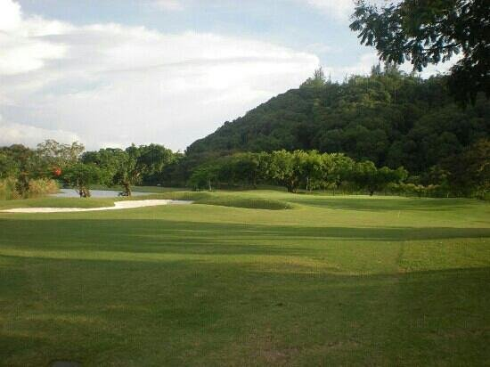 Dalit Bay Golf & Country Club : beautful