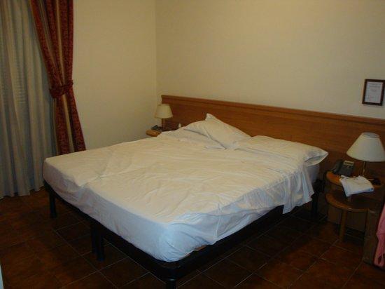 Hotel Stromboli: pokój 2 osobowy