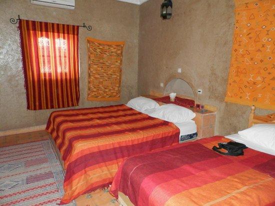 Guest House Merzouga: CAMERA