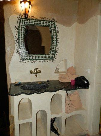 Guest House Merzouga: BAGNO