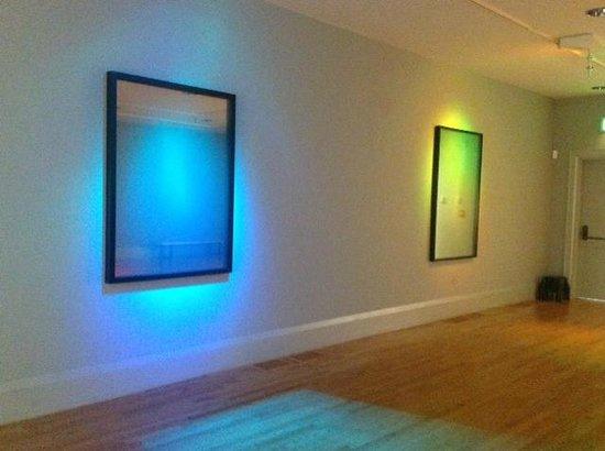 Academy Art Museum: Turrell
