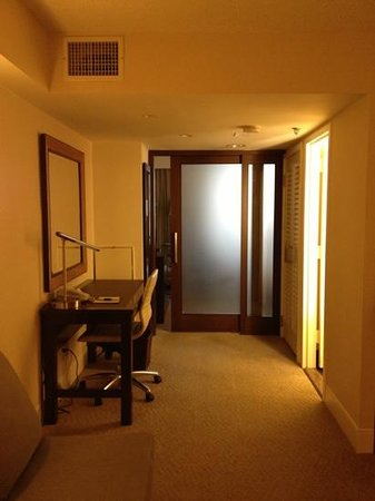 DoubleTree by Hilton - Washington DC - Crystal City: 12 floor, south tower