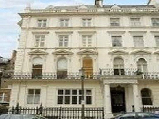 Woogo - Kensington Palace: Exterior