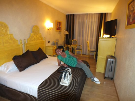 Salles Hotel Pere Iv Barcelona Tripadvisor