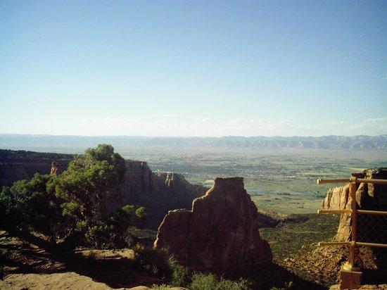 Colorado National Monument照片