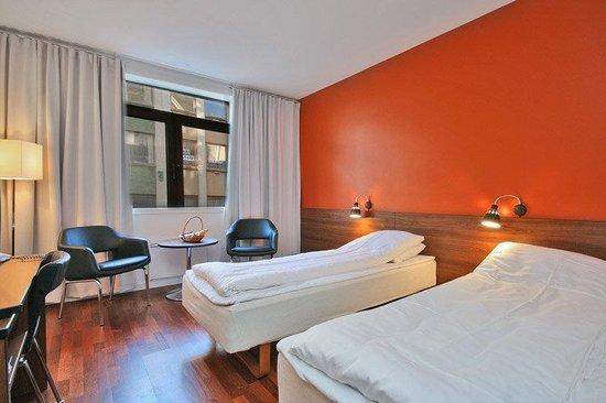 Thon Hotel Aalesund: Superior Room