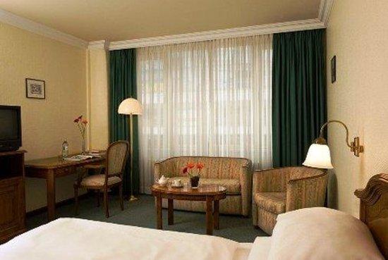Comfort Hotel Frühling am Zoo: Guest Room