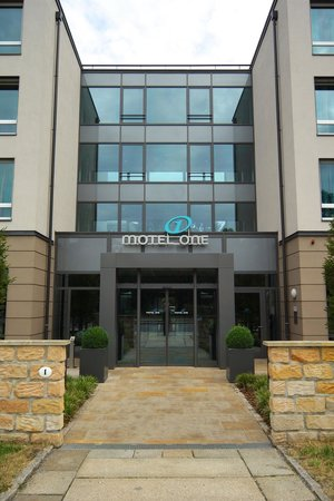 Photo of Motel One Dresden-Palaisplatz