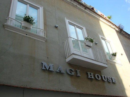 Magi House Relais: Magi House