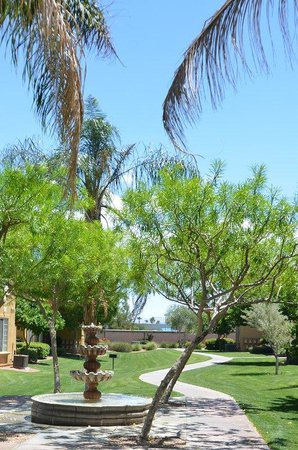 Sonoran Suites of Palm Springs: Exterior - Property Grounds